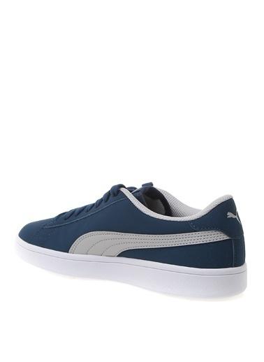 Puma Yürüyüş Ayakkabısı Mavi
